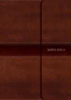 Biblia RVR1960 letra grande tamaño manual
