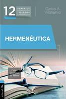Hermenéutica Cómo Estudiar La Biblia