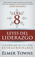 Las 8 Leyes del Liderazgo