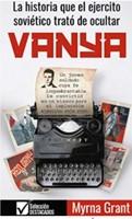Vanya (Rustica) [Libro]