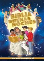 Biblia Buenas Noches