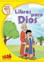 Libres Para Dios [Libro]