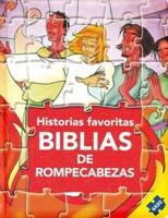 Biblias de rompecabezas