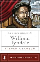 Osada Misión De William Tyndale