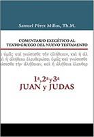Comentario Exegético Griego 1,2 y 3 Juan y Judas