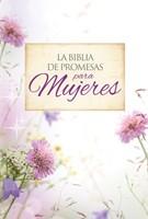 La Biblia de Promesas para Mujeres RVR60