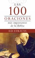 100 Oraciones Más Importantes [Libro]