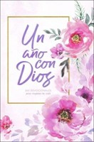 Un Año con Dios (Tapa Dura) [Libro]