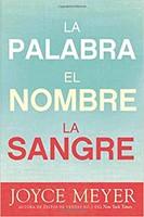PALABRA EL NOMBRE Y LA SANGRE