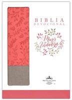 Biblia Devocional Mujer Verdadera [Biblia]