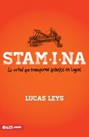 Stamina (Tapa Dura) [Libro]