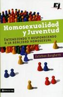 Homosexualidad y Juventud (Rústica) [Libro]
