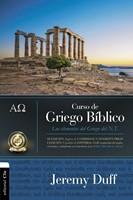 Curso de Griego Bíblico [Libro]
