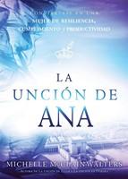 La Unción de Ana