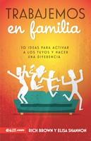 Trabajemos en Familia (Rústica) [Libro]