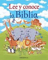 Lee y Conoce la Biblia (Tapa Dura) [Libro]