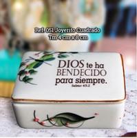 COFRESITO CUADRADO REF.051