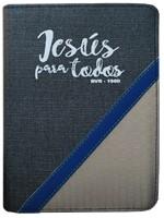 Forrada Biblia Jesús Para Todos
