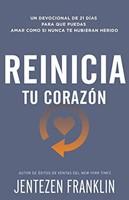 Reinicia Tu Corazon