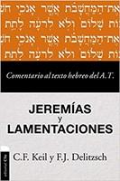 Jeremías y Lamentaciones