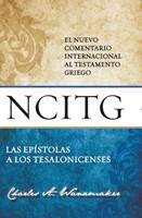 NCITG - Las Epístolas a los Tesalonicenses (Tapa Dura) [Libro]