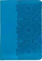 Biblia  RVR60- Turquesa