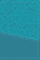 Biblia Mujer Verdadera- Aqua