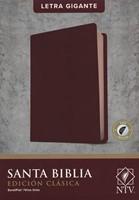 Santa Biblia NTV, Edición clásica, letra gigante