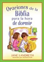 Oraciones de la Biblia para la Hora de Dormir (Rústica) [Libro]