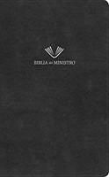 Biblia del Ministro RVR60