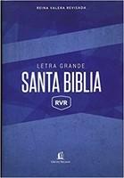 Biblia RVR77 Revisada Letra Grande