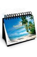 Calendario de escritorio 2021 Nuestro Pan Diario