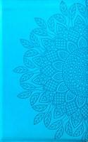 Biblia RVR60 Tamaño Personal Letra Grande (Imitación Piel ) [Biblia]