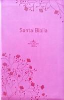 Biblia RVR60 Letra Grande Tamaño Manual