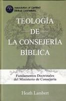 Teología de la Consejería Bíblica