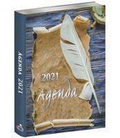 Agenda 2021 Momentos de Sabiduría