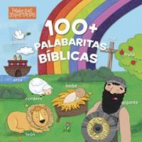 100 Palabritas Bíblicas (Tapa Dura/Acolchada) [Libro]