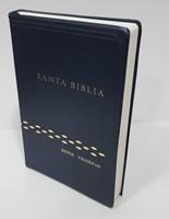 Biblia RVR60 Azul Flexible vinil