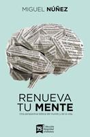Renueva Tu Mente (Tapa Dura) [Libro]