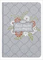 365 Días de Oración para las Mujeres (Símil Piel ) [Libro]