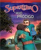 SUPERLIBRO (Tapa Dura ) [Libro]