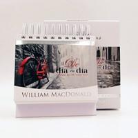 Diario de Lecturas William MacDonald