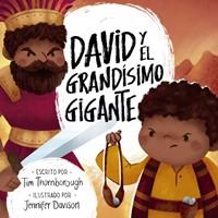 David y el Grandísimo Gigante (Rustica) [Libro]