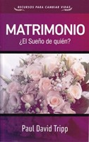 Matrimonio (Rustica) [Bolsilibro]
