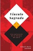 Vínculo Sagrado (Rústica) [Libro]