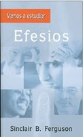 Vamos a estudiar Efesios (rustica blanda) [Libro]
