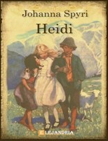 Heidi (Rústica) [Escuela Dominical]