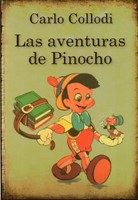 Las Aventuras de Pinocho (Rústica) [Escuela Dominical]