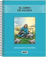 El Libro de los Salmos/Guía del Maestro (Rústica/Anillado) [Libro]