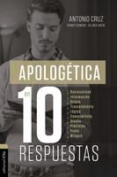 Apologética (Rústica ) [Libro]